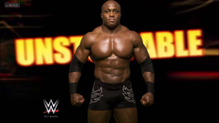 Bobby Lashley 4th WWE Theme Song For 30 minutes