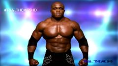 Bobby Lashley 2nd TNA Theme Song