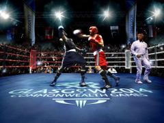 Blitz Boxing Wallpapers x Martial Art Pinterest