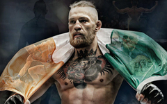 Conor McGregor HD Wallpapers