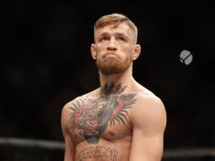 Conor McGregor vs Nate Diaz faster he bigger he
