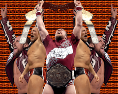 WWE Superstar Daniel Bryan Wallpapers
