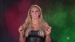 Charlotte Flair With Wwe