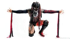 WWE Nxt Champion Finn Bálor Image