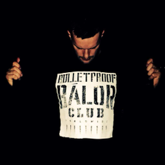 Finn Bálor Releases Bullet Proof T