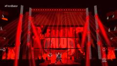 Finn Balor WWE NXT Entrance