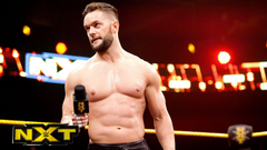 Finn Balor Teases New Name for the Bullet Club in WWE