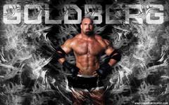 WWE Goldberg Wallpapers HD image