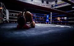 Thai kickboxing HD Wallpapers