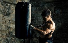 Kickboxing Wallpapers