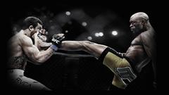 Kickboxing Wallpapers HD
