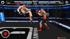 Best Kickboxing Wallpapers