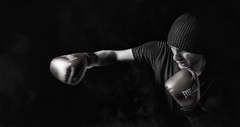 Kickboxing HD 4K Wallpapers