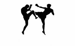 Kick Boxing Wallpapers