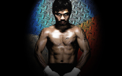 Manny Pacquiao Wallpapers HD Collection For