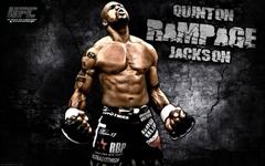 Mma Ufc Quinton Jackson Fighter Mixed Martial Arts