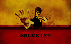 Bruce Lee and Kung Fu Wallpapers and Stock Photo
