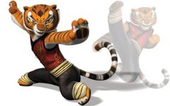 Kung Fu Panda 1 2 HD Movie Wallpapers