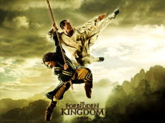 Kung Fu Wallpapers The Forbidden Kingdom Fr 1024x768PX Wallpapers