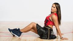 Nikki Bella Beautiful Wrestler HD Wallpapers