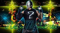 Rey Mysterio Wallpaper Rate It
