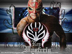 Image For Eddie Guerrero And Rey Mysterio Wallpapers