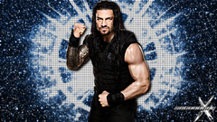 WWE Roman Reigns Wallpapers HD Pictures