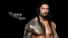 Roman Reigns HD Wallpapers