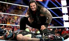 WWE Superstar Roman Reigns HD Wallpapers