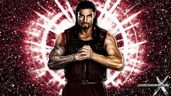 Roman Reigns Latest HD Wallpapers Image