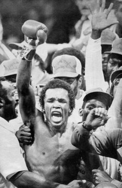 Boxing Special Sugar Ray Leonard From Retirement To Comeback