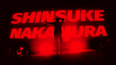 NXT TAKEOVER SPOILERS Nakamura Entrance Wallpaper SquaredCircle