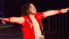 Shinsuke Nakamura 5 enticing opponents for The King of Strong