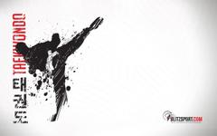 Fonds d Taekwondo tous les wallpapers Taekwondo