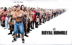 WWE Superstars Wallpapers