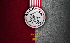 wallpapers Ajax FC 4K Dutch football club leather