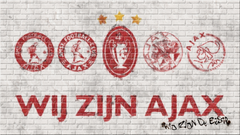 Best 37 AFC Ajax Wallpapers on HipWallpapers