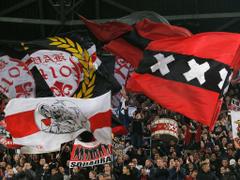 Champions League acutalités France bans Ajax fans without