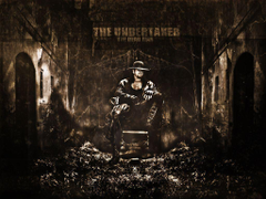 The UnderTaker Wallpapers by RaTeD