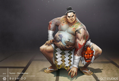 Sumo Wallpapers and Backgrounds Image