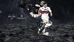 Besiktas J K Soccer Clubs Inön Stadium Wallpapers HD Desktop