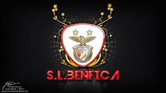 Benfica Wallpapers HD Wallpapers