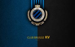 wallpapers Club Brugge KV 4K Belgian Football Club