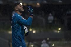 Report Club Brugge interested in American goalkeeper Alex Bono