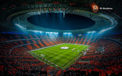 wallpapers sold out football fc shakhtar donetsk donbass