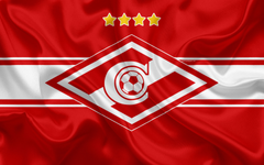 wallpapers FC Spartak Moscow 4k Russian football club
