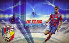 Viktoria Plzen Wallpapers in HD For Desktop or Gadget