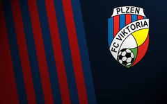 Champions League pari in extremis per il Viktoria Plzen 1