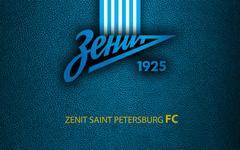 Emblem Soccer Logo FC Zenit Saint Petersburg wallpapers and backgrounds