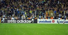 diego Ribas Lazar Markovic Nani Fenerbahçe Galatasaray S K